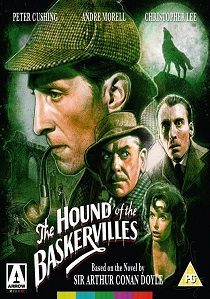 The Hound of the Baskervilles (1959) artwork