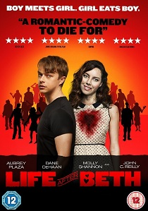 Life After Beth (2014) artwork
