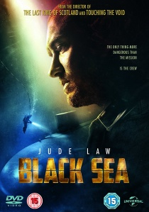 Black Sea (2015) artwork