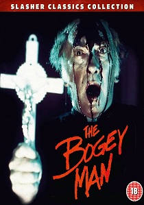 The Bogeyman: Slasher Classics (1980) artwork