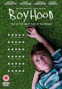 Boyhood (2014) artwork
