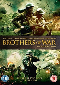 Brothers Of War (2014) artwork