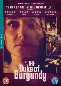 The Duke of Burgundy (2015) artwork
