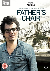 Father's Chair (A Busca) (2016) artwork