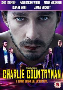 The Necessary Death Of Charlie Countryman (2014) artwork