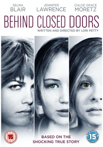 Behind Closed Doors (2015) artwork