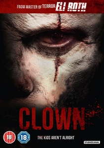 Clown (2014) artwork