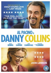 Danny Collins (2015) artwork