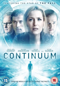 Continuum (2014) artwork