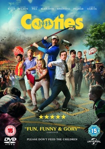 Cooties (2015) artwork