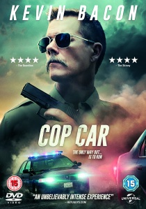 Cop Car (2015) artwork