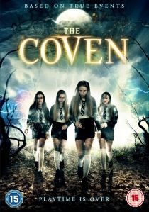 The Coven (2014) artwork
