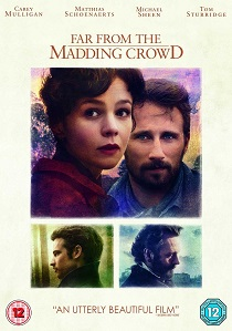 Far From the Madding Crowd (2014) artwork