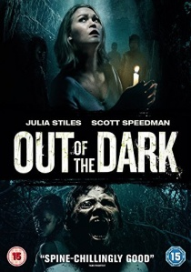 Out Of The Dark (2014) artwork