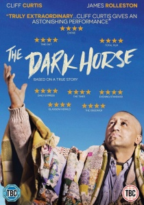 The Dark Horse (2014) artwork