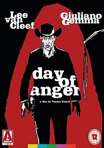 Day of Anger (1967) artwork