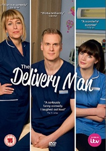 The Delivery Man (2015) artwork