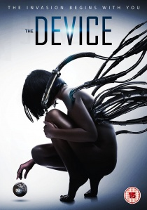 The Device (2014) artwork
