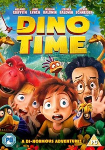 Dino Time (2015) artwork