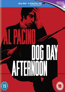 Dog Day Afternoon : 40th Anniversary (1975) artwork