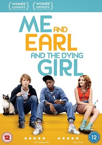Me And Earl And The Dying Girl (2015) artwork