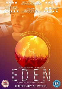 Eden (2015) artwork