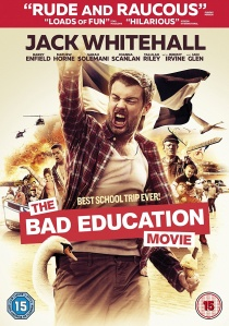 The Bad Education Movie (2015) artwork