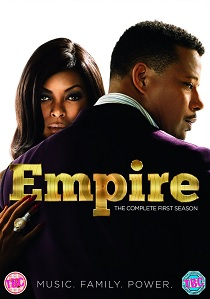 Empire: Season 1 (2015) artwork