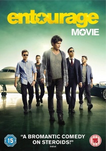 Entourage: The Movie (2015) artwork