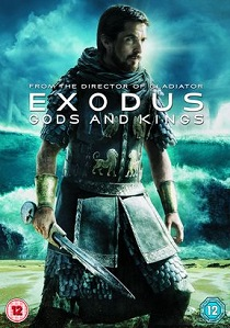 Exodus: Gods and Kings (2015) artwork