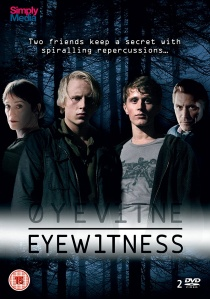 Eyewitness (2015) artwork