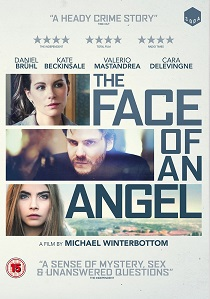 The Face Of An Angel (2014) artwork