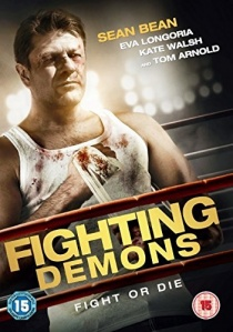 Fighting Demons (2015) artwork