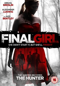 Final Girl (2015) artwork