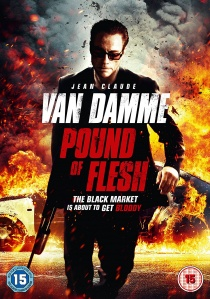 Pound Of Flesh (2015) artwork