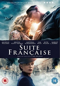 Suite Francaise (2014) artwork