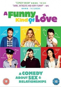 A Funny Kind of Love (2014) artwork