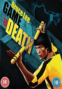Game of Death (1978) artwork