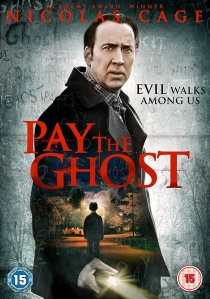 Pay The Ghost (2014) artwork