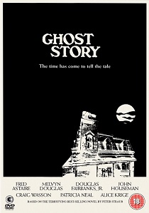 Ghost Story (1981) artwork