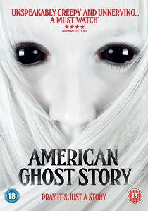 American Ghost Story (2014) artwork
