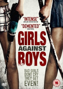 Girls Against Boys (2014) artwork