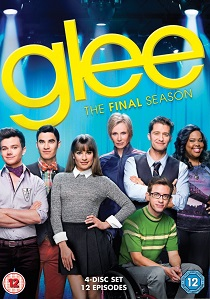Glee: Season Six (2015) artwork