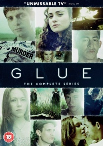 Glue: The Complete Series (2014) artwork