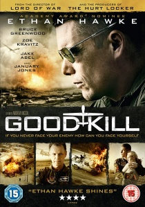 Good Kill (2015) artwork