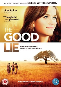 The Good Lie (2014) artwork