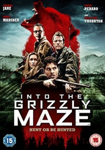 Into The Grizzly Maze (2014) artwork