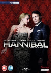 Hannibal: The Complete Season 3 (2015) artwork