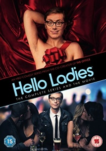 Hello Ladies: The Complete First Season (2014) artwork