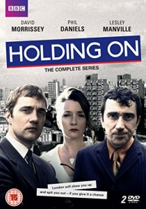 Holding On (1997) artwork